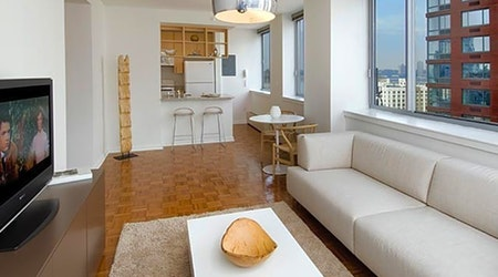 Apartments for rent in New York: What will $3,700 get you?