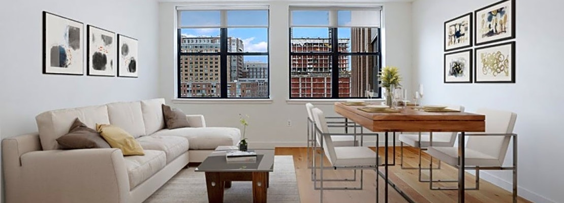 Apartments for rent in Jersey City: What will $2,700 get you?