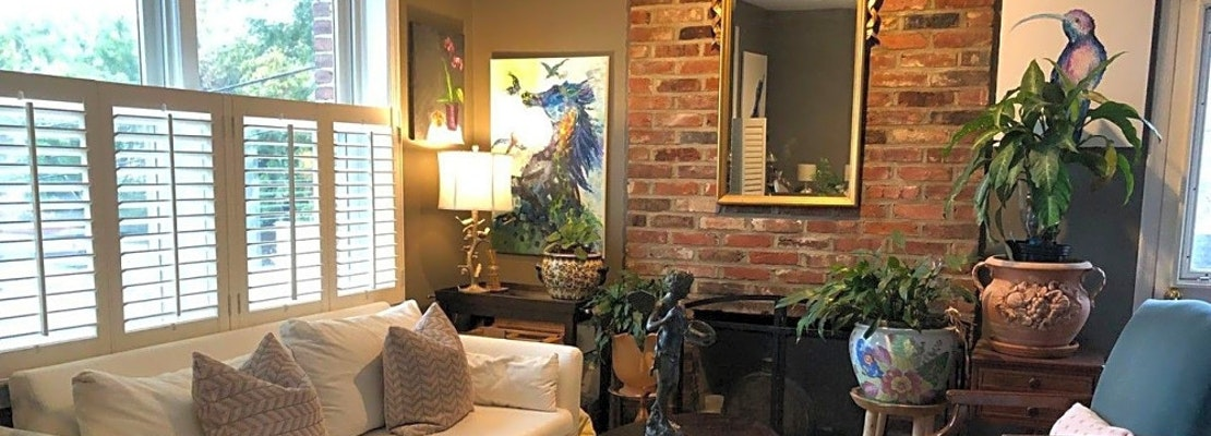 Apartments for rent in Washington: What will $2,500 get you?