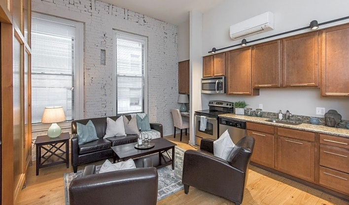Apartments for rent in Philadelphia: What will $1,700 get you?