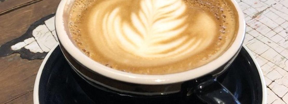 The 4 best spots to score coffee in Boston