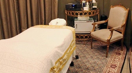 Here are Washington's top 3 acupuncture spots