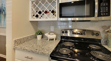Apartments for rent in Jacksonville: What will $1,200 get you?