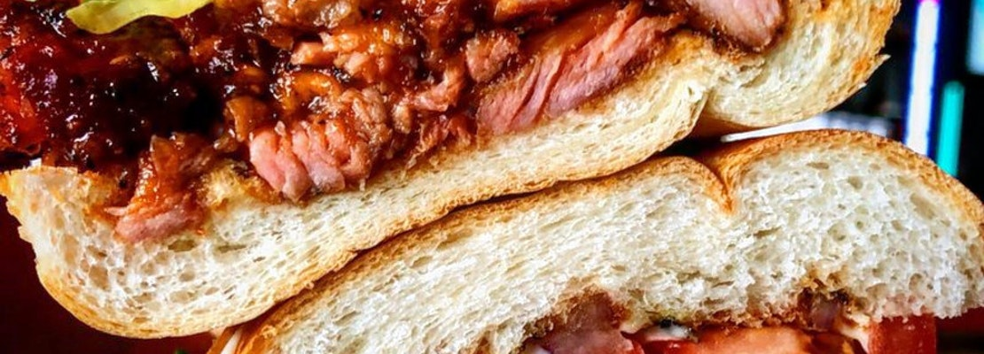 The 4 best spots to score barbecue in Stockton