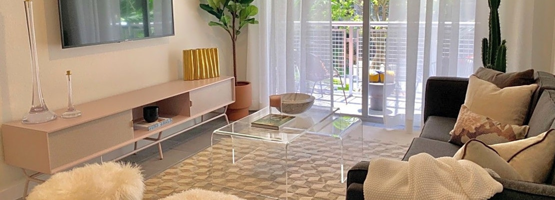 Apartments for rent in Miami: What will $2,100 get you?