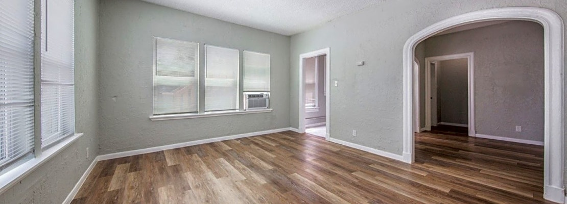 Budget apartments for rent in Tobin Hill, San Antonio