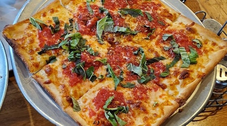 Craving pizza? Here are Raleigh's top 3 options