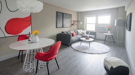 Apartments for rent in St. Louis: What will $1,300 get you?