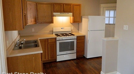 Apartments for rent in St. Louis: What will $800 get you?