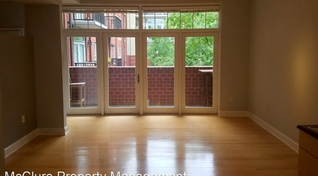 The most affordable apartments for rent in Dilworth, Charlotte