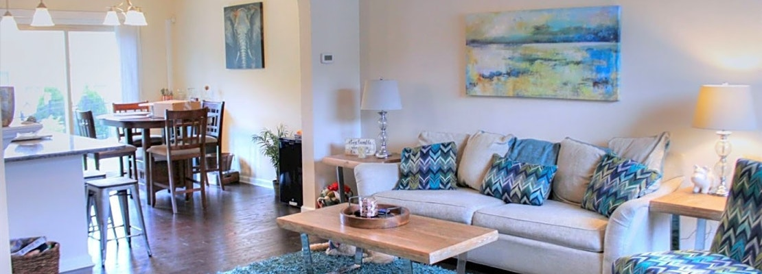 Apartments for rent in Durham: What will $1,700 get you?