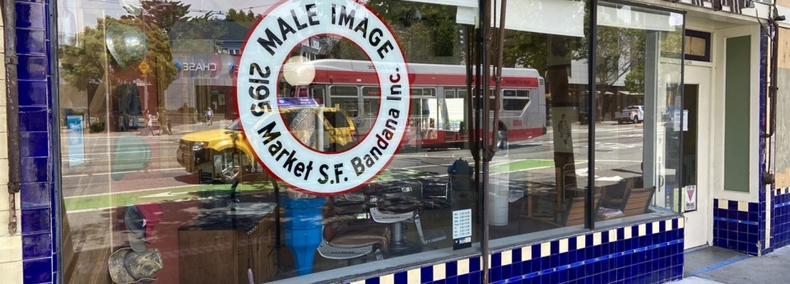 Castro barbershop closes after 40 years in the neighborhood
