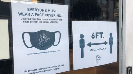 SF hits brakes on reopening salons, outdoor bars, citing jump in COVID-19 cases