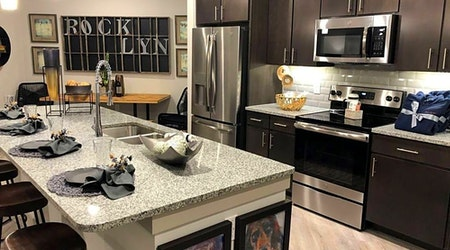 Apartments for rent in Fort Worth: What will $1,300 get you?