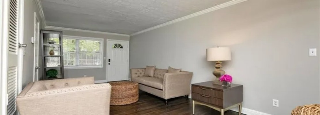Renting in Atlanta: What's the cheapest apartment available right now?