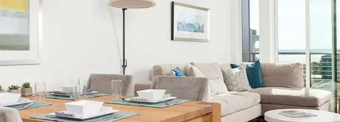 Apartments for rent in Seattle: What will $2,600 get you?