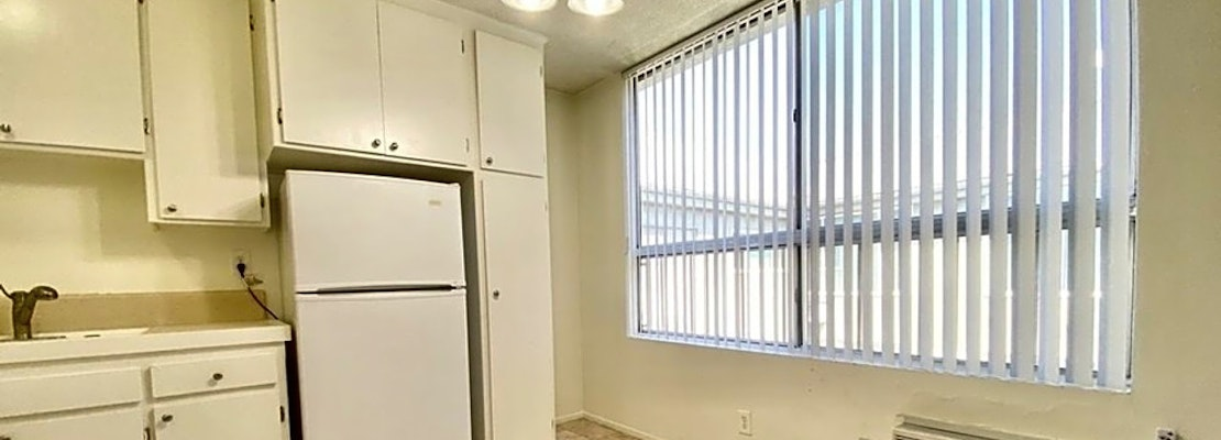 Apartments for rent in Los Angeles: What will $1,500 get you?