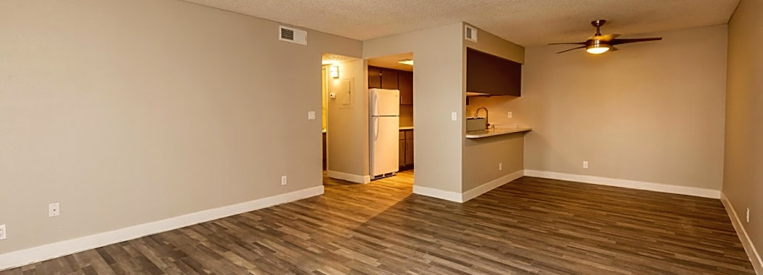 Renting in Henderson: What's the cheapest apartment available right now?