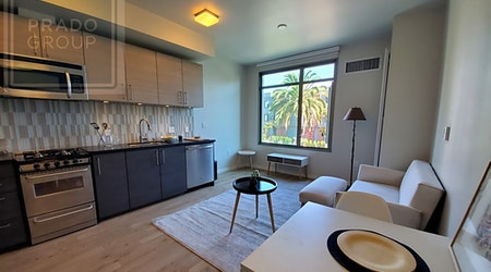 The most affordable apartments for rent in the Castro, San Francisco