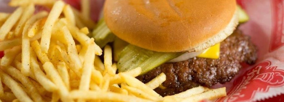 Freddy's Frozen Custard & Steakburgers opens new location in Spring Valley