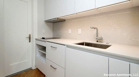 Apartments for rent in Boston: What will $1,500 get you?