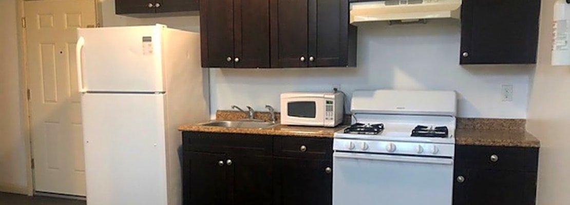 Apartments for rent in Newark: What will $1,300 get you?