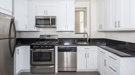 Apartments for rent in Washington: What will $3,000 get you?