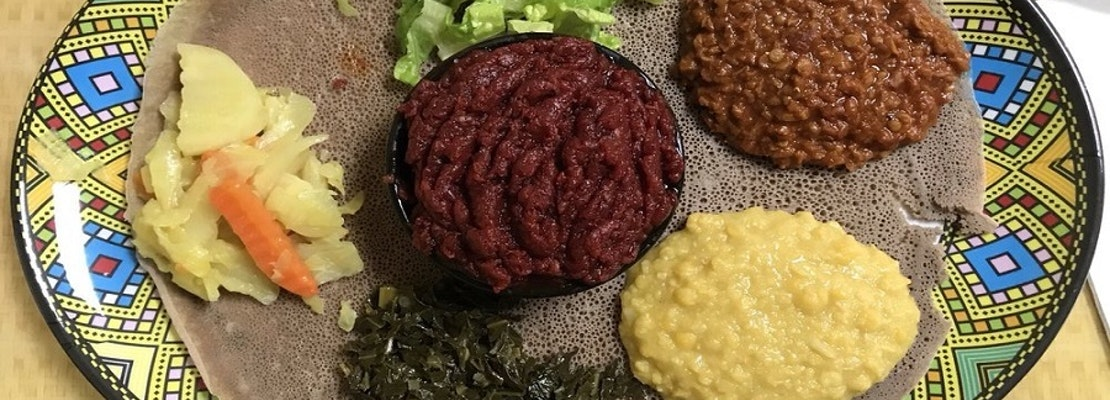 Philadelphia's 3 favorite spots to find budget-friendly African food