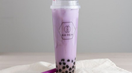 Baltimore's 3 favorite spots for low-priced bubble tea