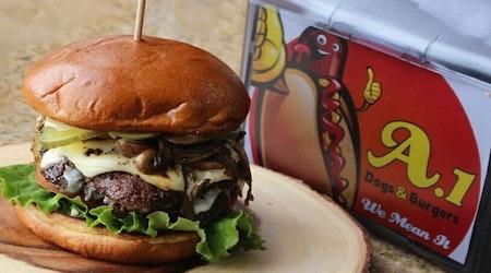 Detroit's 3 top spots for cheap burgers