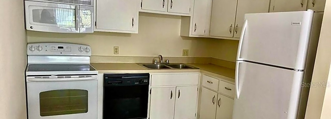 Apartments for rent in Orlando: What will $1,200 get you?