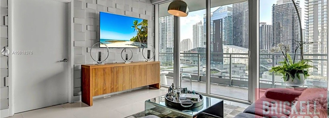 Apartments for rent in Miami: What will $3,000 get you?