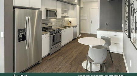 Apartments for rent in Tampa: What will $2,000 get you?