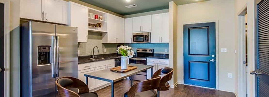 Apartments for rent in Nashville: What will $1,300 get you?