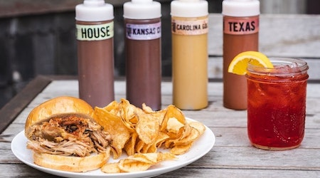 The 4 best spots to score barbecue in Milwaukee