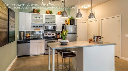 Apartments for rent in Fort Worth: What will $2,000 get you?