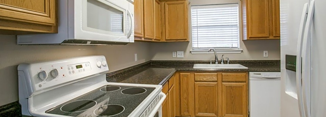 Apartments for rent in Arlington: What will $2,000 get you?