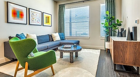 Apartments for rent in Plano: What will $1,700 get you?