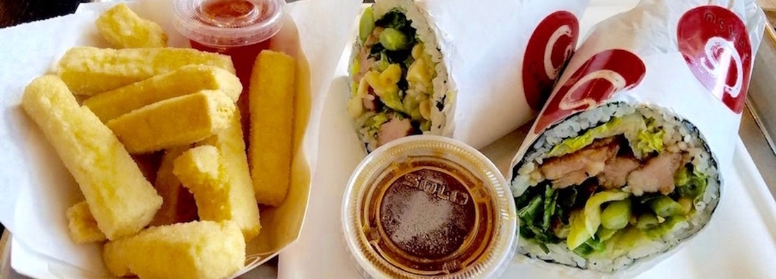 Delve into Plano's top 4 fast food joints