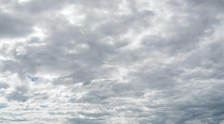 Weather forecast in Santa Ana