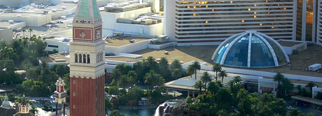 Top Las Vegas news: Woman's body recovered from Lake Mead; Caesars employee dies of virus; more