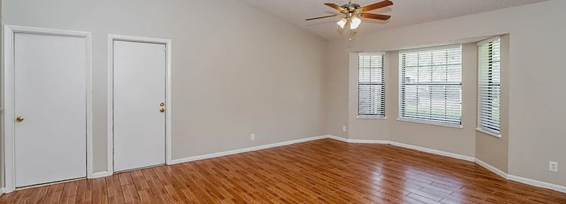 Apartments for rent in Jacksonville: What will $1,600 get you?