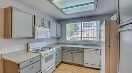 Apartments for rent in Henderson: What will $1,500 get you?