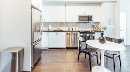 Apartments for rent in San Francisco: What will $4,500 get you?
