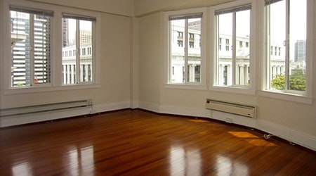 Apartments for rent in San Francisco: What will $2,200 get you?