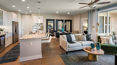 Apartments for rent in Phoenix: What will $2,800 get you?