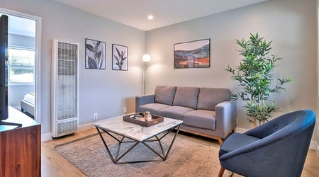 Apartments for rent in Sunnyvale: What will $2,200 get you?