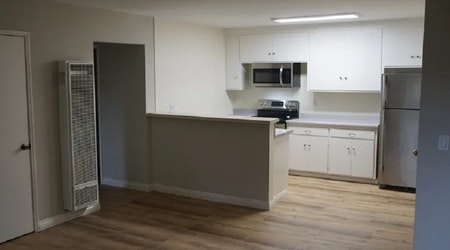 Apartments for rent in Berkeley: What will $2,500 get you?