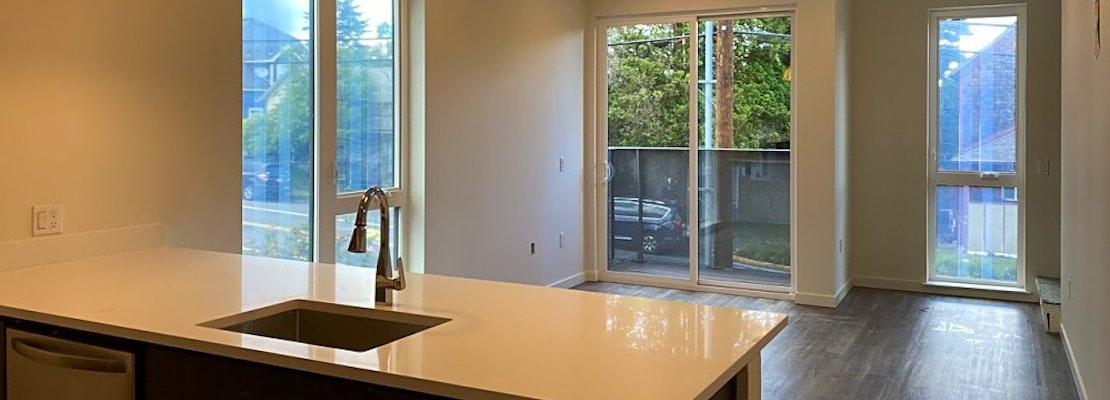 Apartments for rent in Portland: What will $2,700 get you?