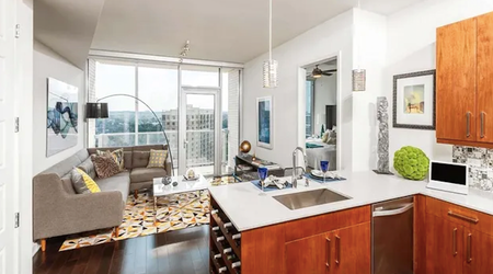 Apartments for rent in Austin: What will $3,500 get you?